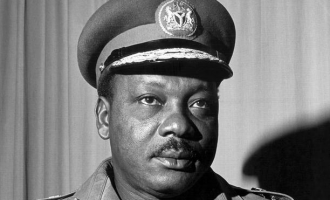 The first martyr for Nigerian unity