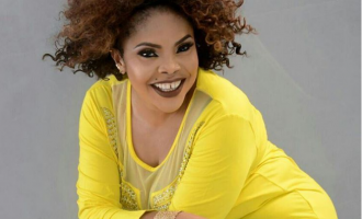 Nollywood actress, Lola Alao, 'converts to Islam'