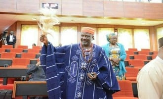 Kogi youths divided over Dino Melaye