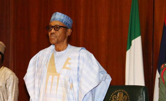 APC: With prayers and patience, Nigeria will reach its potential under Buhari