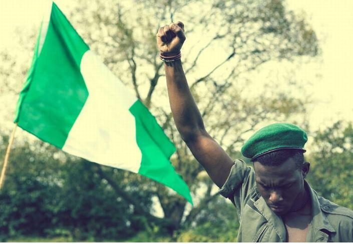 Nigeria 60s