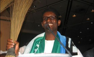 Ribadu backtracks on withdrawal from Adamawa APC guber primary