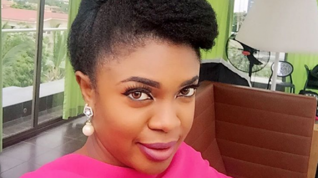 Nollywood is not a joke, says Omoni Oboli