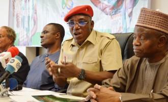 Avengers: 'Niger Delta fraudsters' have dealt with sport minister
