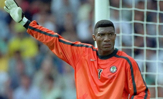 INTERVIEW: My mum's death was so painful it felt like carrying a house on my head, says Peter Rufai