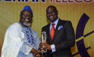 Airtel, Danbatta win big at Nigerian telecoms awards