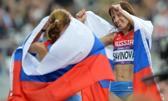 IOC says no blanket Olympics ban for Russia