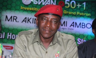 Sports Federations election: Dalung calls for transparent process