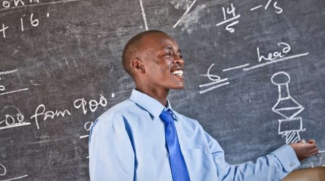 Africa needs 11m teachers, doctors to avert disaster, says UN