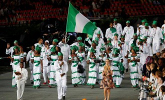How Nigeria 'lost' 2 Olympics gold medals