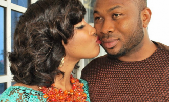 Tonto Dikeh: Why I keep my family away from the public