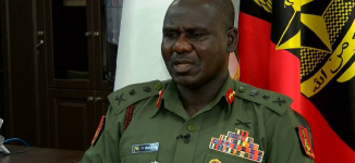 Buratai says 10 years not enough to deradicalise Islamists, why the hurry to free Boko Haram suspects?