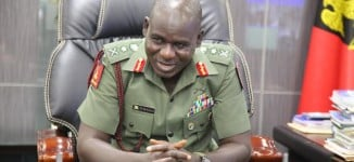 Buratai: Operation Positive Identification won't hinder daily activities of Nigerians