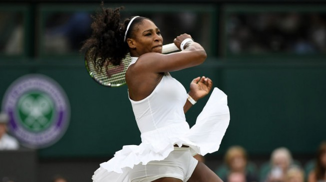 Serena Williams confirms pregnancy, to take break from tennis