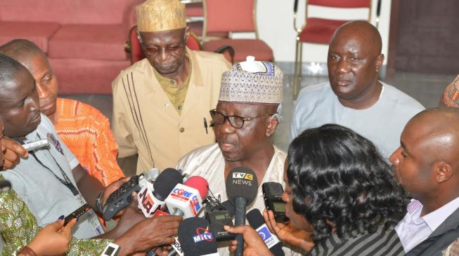 Al-Makura begins probe of predecessors who 'defrauded' Nasarawa