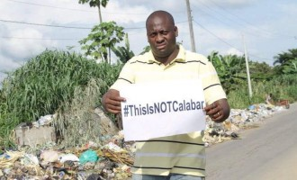 Calabar is now mammy market, says #ThisIsNotCalabar campaigner
