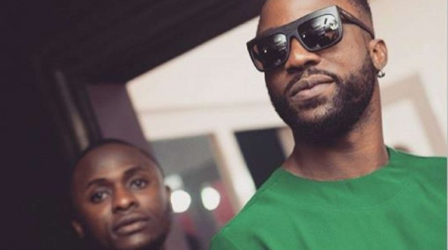 Ubi Franklin: Why I gave Iyanya 'my blessing' to start a new record label