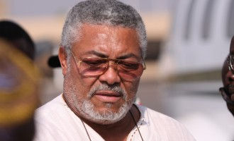 Rawlings and Abacha's blood money