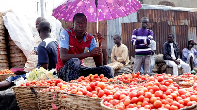 Food prices pushes Nigeria's inflation to 11.28%