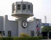 18 professors jostle to become UI VC
