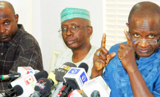 ASUU: TSA is good but universities should be exempted from it