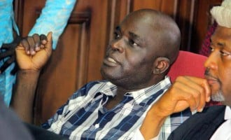 Agbele, Fayose's associate, remanded in prison over arms fund