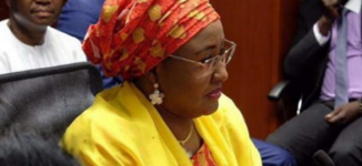 Aisha Buhari shares video on why presidents should stay off bad advisers