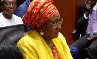 Aisha Buhari's poor understanding of power