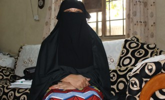 Aisha Wakil: Hearts of Boko Haram insurgents bleeding — they need peace