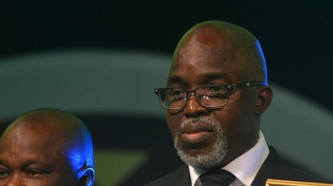 FG charges Pinnick with '.4m fraud'