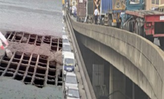 Ijora-Apapa bridge shut down INDEFINITELY for repairs