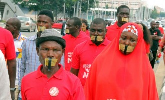 BBOG to march to Aso Rock over 113 Chibok girls in captivity