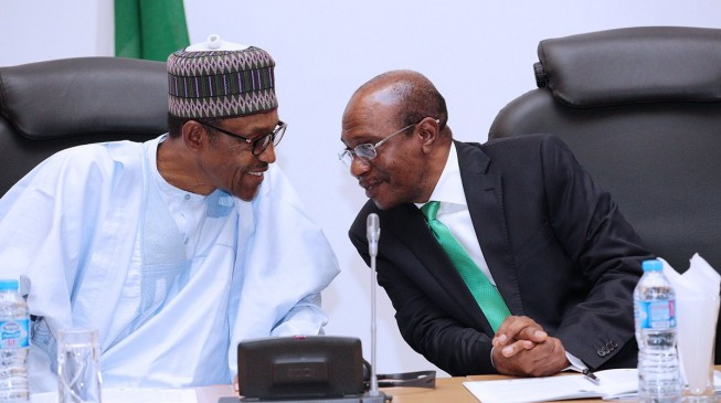 Emefiele: Anchors borrowers' prog has created 2.5m jobs