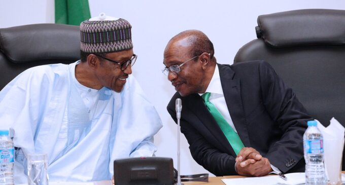 Leaked conversations from Aso Villa demons' annual general meeting 2021