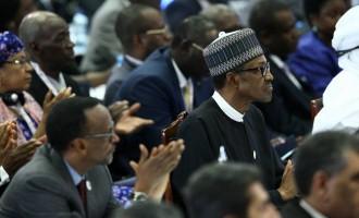 Economic consequences/gains of war against corruption in Nigeria