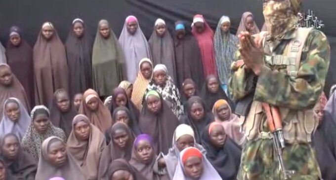 Jonathan: It's politics — I never rejected British offer to rescue Chibok girls