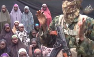 Boko Haram fighter bags 20-year jail sentence over Chibok abduction