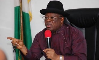 Ebonyi gov increases traditional rulers' allowances