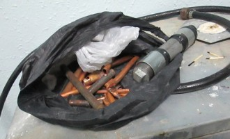 FG revokes license of firm over 'illicit' diversion of explosives