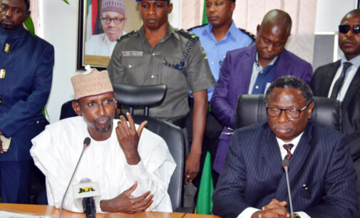 FCT minister appoints new directors