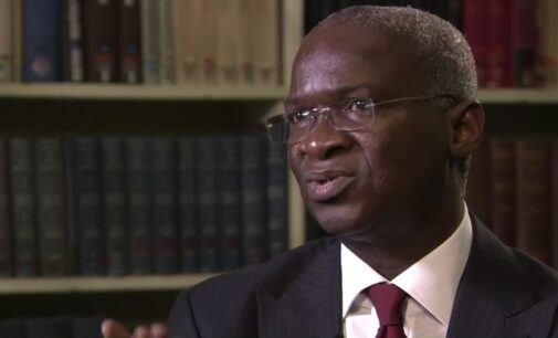 APC must respect agreement on zoning of 2023 presidency, says Fashola