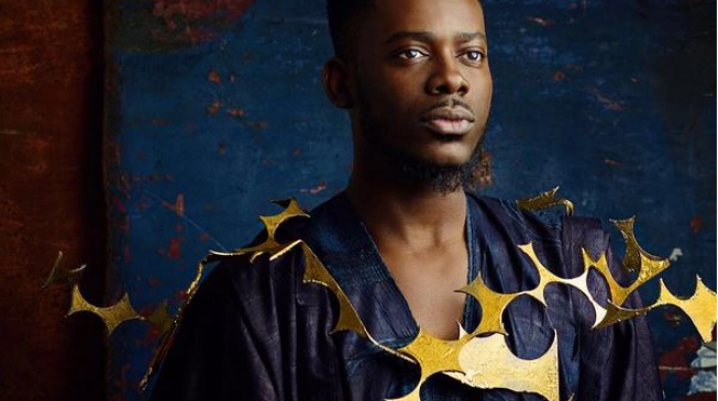 Adekunle Gold's album debuts on Billboard music chart