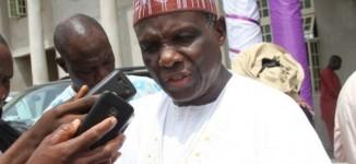 SDP members who endorsed Buhari are desperate, says Gana faction