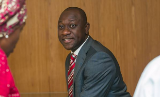 I'm too strong for Dogara and his supporters, says Jibrin