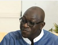 Jibrin: Our leaders fight corruption in the day but ask for bribes at night