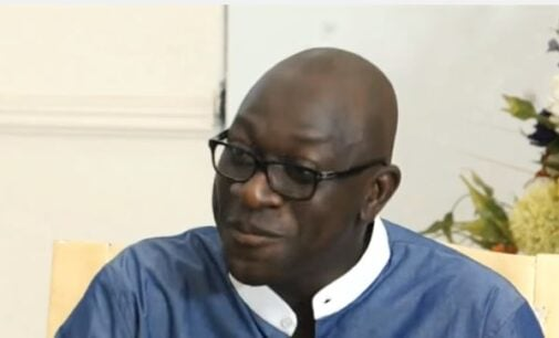 Jibrin: If Dogara's pay slips are authentic, I earn more than him