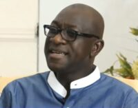 Jibrin: Osun election should be a wake up call for APC