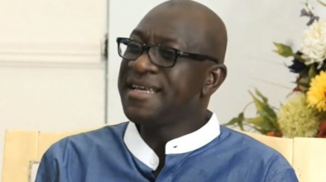 Govs should be stripped of immunity if they want state police, says Jibrin