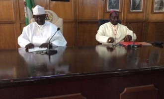 Kaduna govt vows to punish perpetrators of communal clashes