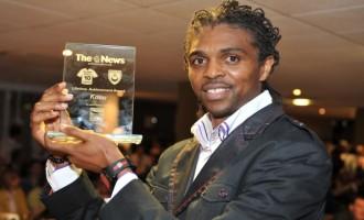 Kanu Nwankwo makes list of 48 football legends
